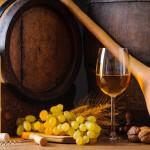 Как приготовить виноградное сухое вино от A до Я