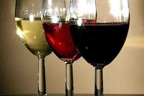 домашнее вино калорийность