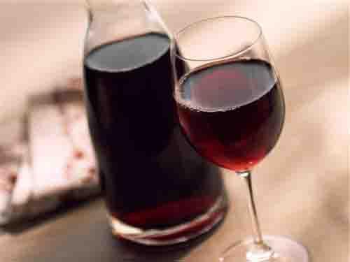 оклейка вина