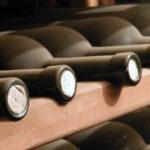 Как правильно хранить домашнее вино