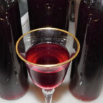 Стерилизация домашнего вина