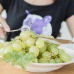 Польза винограда для организма при похудении